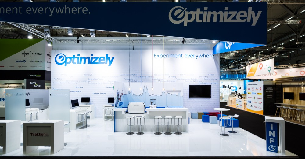 DMEXCO - OPTIMIZELY - STAND (1 von 10)